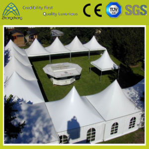 No Season Limit Aluminum Family Truss Tent pictures & photos