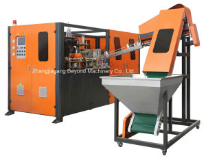 Full-Automatic Electric Pet Bottle Blow Moulding Machine pictures & photos