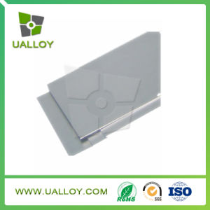 Nickel Brass Copper Nickel Zinc Alloy Sheet Uns C77000 Plate pictures & photos