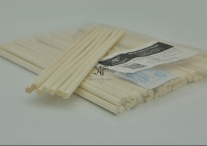100PCS/Bag 2.5mmx23cm Natural Rattan Aroma Reed Diffuser Stick, Rattan Core, Bamboo Sticks for Fragrance Volatilize pictures & photos