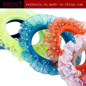 Women Hair Accessories with Lace pictures & photos