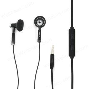 Cheap Sport CD Pattern Line Control Handsfree Headphone