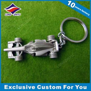 Promotional Open Car Shape Keychain pictures & photos