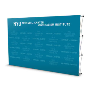 Floor Pop up Display Stand for Advertising pictures & photos