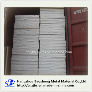 Composite Galvanized Steel Plystyrene Steel Sandwich Panel pictures & photos