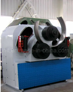W24-16 Section Bending and Folding Machine, Profile Bending Machine, Steel Plate Bending Machine pictures & photos