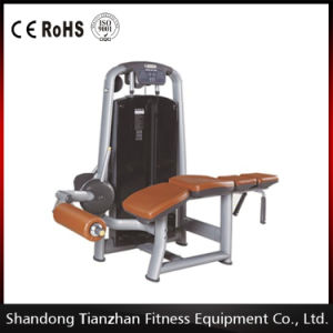 Prone Leg Curl Tz-6044 Gym Equipment Fitness pictures & photos