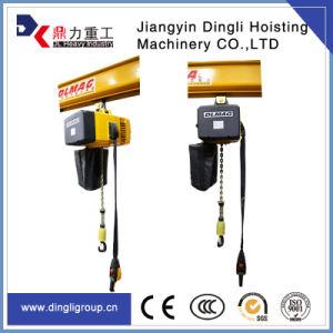 Chain Hoist - 10
