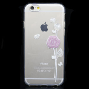 High Quality Anti-Slip Phone Case with TPU Material