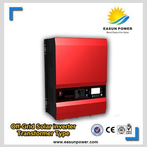 Transformer-Type 1-4kVA off Grid Solar Inverter with MPPT Solar Controller