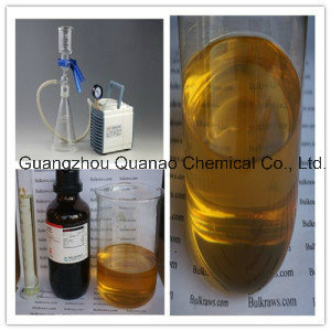 Drostanolone Propionate Muscle Building Steroid Oil Masteron 100mg/Ml pictures & photos