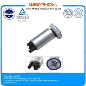 OEM: Airtex: E10241, V. W: 35790692c, Silver-White Auto Parts Electric Fuel Pump for Pierburg VW, Benz (WF-3616) pictures & photos