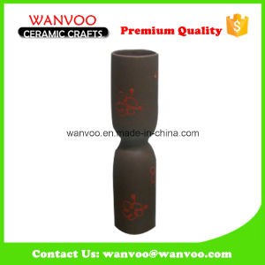 Hot Selling Ceramic Lucky Bamboo Vintage Vase pictures & photos