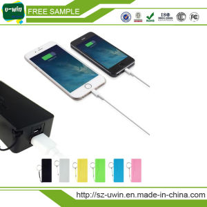 Portable External Battery Charger for Mobile Phone pictures & photos