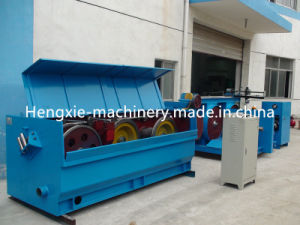 Hxe-13dl Aluminum Rod Breakdown Machine-High Speed pictures & photos