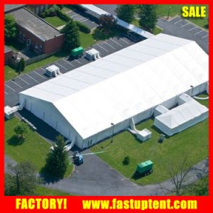 Aluminum Clear Span Wedding Deco Tent Hall for Wedding Ceremony pictures & photos