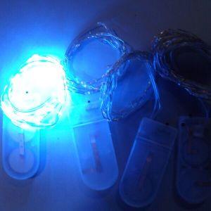 Outdoor LED Copper String Lights