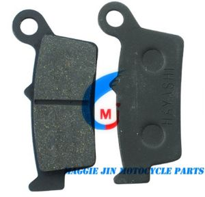 Motorcycle Spare Part Motorcycle Brake Pads for Lead 90 pictures & photos
