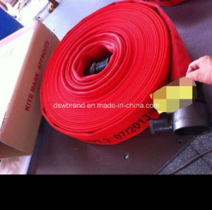Bsi Approvel Fire Hose Dn65 pictures & photos