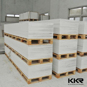 Building Decorative Material Corian Modified Acrylic Solid Surface (V70714) pictures & photos
