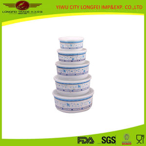 5PCS Chinese Styleairtight Food Container pictures & photos