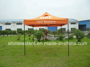 PVC Coated Fabric Outdoor Event Party Tent with Air Conditioner pictures & photos