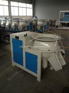 Dl-200-II 25kg Sand Mixing Machine for Gravity Die Casting pictures & photos