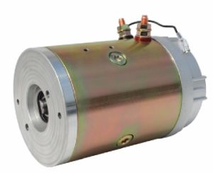 Hydraulic Motor, Oil Pump Motor 12V, 1.6kw