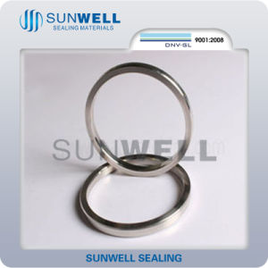 High Temperature and High Pressure Resistance Bx Ring Joint Metal Gasket pictures & photos