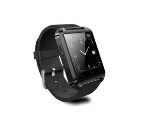 2016 Wholesale 1.44 Inch Android Bluetooth 3.0 U8 Smart Watch with Competitive Price