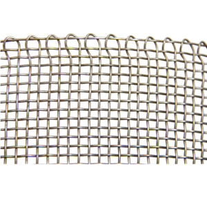China Exporting Hot Sale Stainless Steel Square Wire Mesh pictures & photos