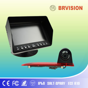 OE Backup Camera for Ford Transit Custom with LED pictures & photos