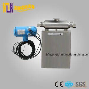 China′s Top DMF-Series Coriolis Mass Gas Flowmeter Manufacturer (JH-CMFM-R) pictures & photos