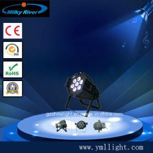 Mini LED PAR Indoor 7PCS 3in1, 4in1, 5in1, 6in1 pictures & photos