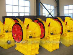 Jaw Crusher Used for Sand Production Plant (PE900*1200) pictures & photos