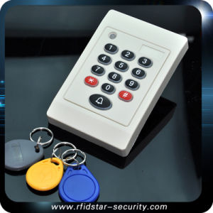 Keypad Reader for Door Access Controller