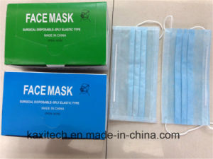 Disposable Nonwoven Face Mask pictures & photos