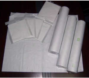 Disposable Medical Nonwoven Roll Bed Sheet