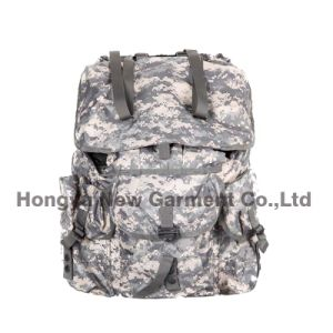 Newest Pattern Military Backpack, Backpack Military, Hook & Loop Military Backpack pictures & photos