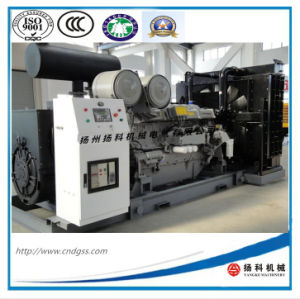 1800kw/2250kVA Open Type Diesel Generator with Perkins Engine pictures & photos