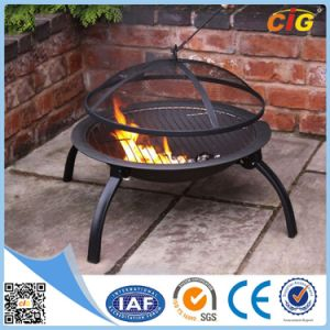 Most Popular New Copper Steel Outdoor Fire Pit, Outdoor Firepit pictures & photos