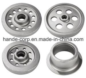 1kg-200kg OEM Machining Parts / Hot Forging Parts pictures & photos