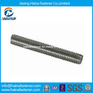 DIN975/DIN976/B7 Stainless Steel 304 Threaded Rod Made in China pictures & photos