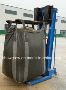 Jumbo Bag Ton Bag China Top2 Factory Lower Production Cost