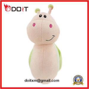 Baby Soft Toys Cute Plush Toy Snail pictures & photos