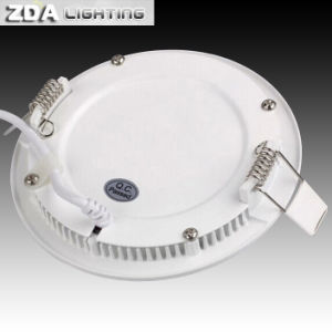 Dimmable Round LED Panel Light (3W/8W/10W/12W/15W/18W/20W) pictures & photos