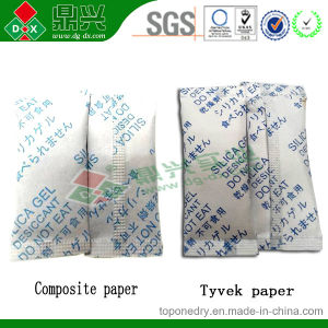 High Quality Industrial Silica Gel Desiccant From Professional Manufacturer pictures & photos