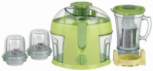 Low Price Good Quality Electric Fruit Extractor Jc-601p Juicer pictures & photos