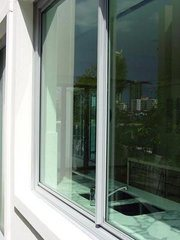 Aluminum/Aluminium Sliding Windows in Standard As2047 pictures & photos