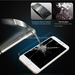 Super Anti-Scratch Screen Guard Protector for iPhone 6s Plus pictures & photos